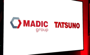 New Partnership between Tatsuno Corporation & Tatsuno Europe and MADIC Group