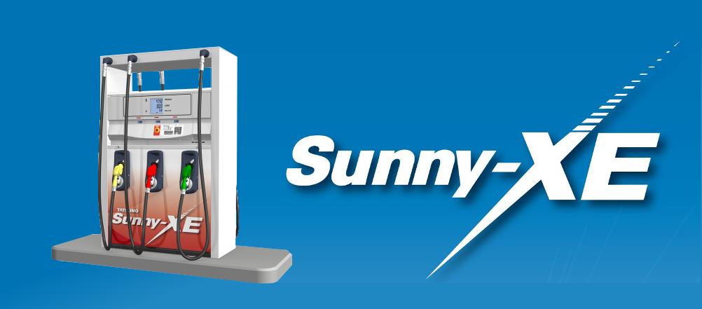 Sunny-XE