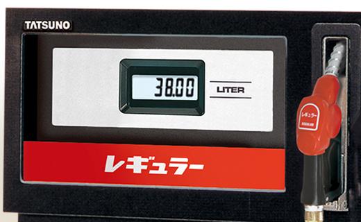 キュービック型計量機の特徴