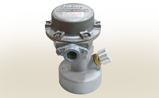 GOM-950ECの特徴