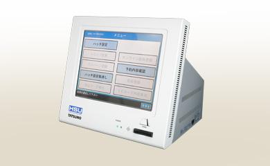 TBCS-1000シリーズの特徴