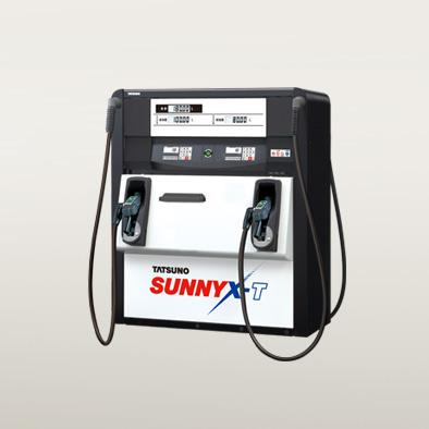 SUNNY X-T