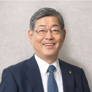 President of Tatsuno Corporation Hiromichi Tatsuno
