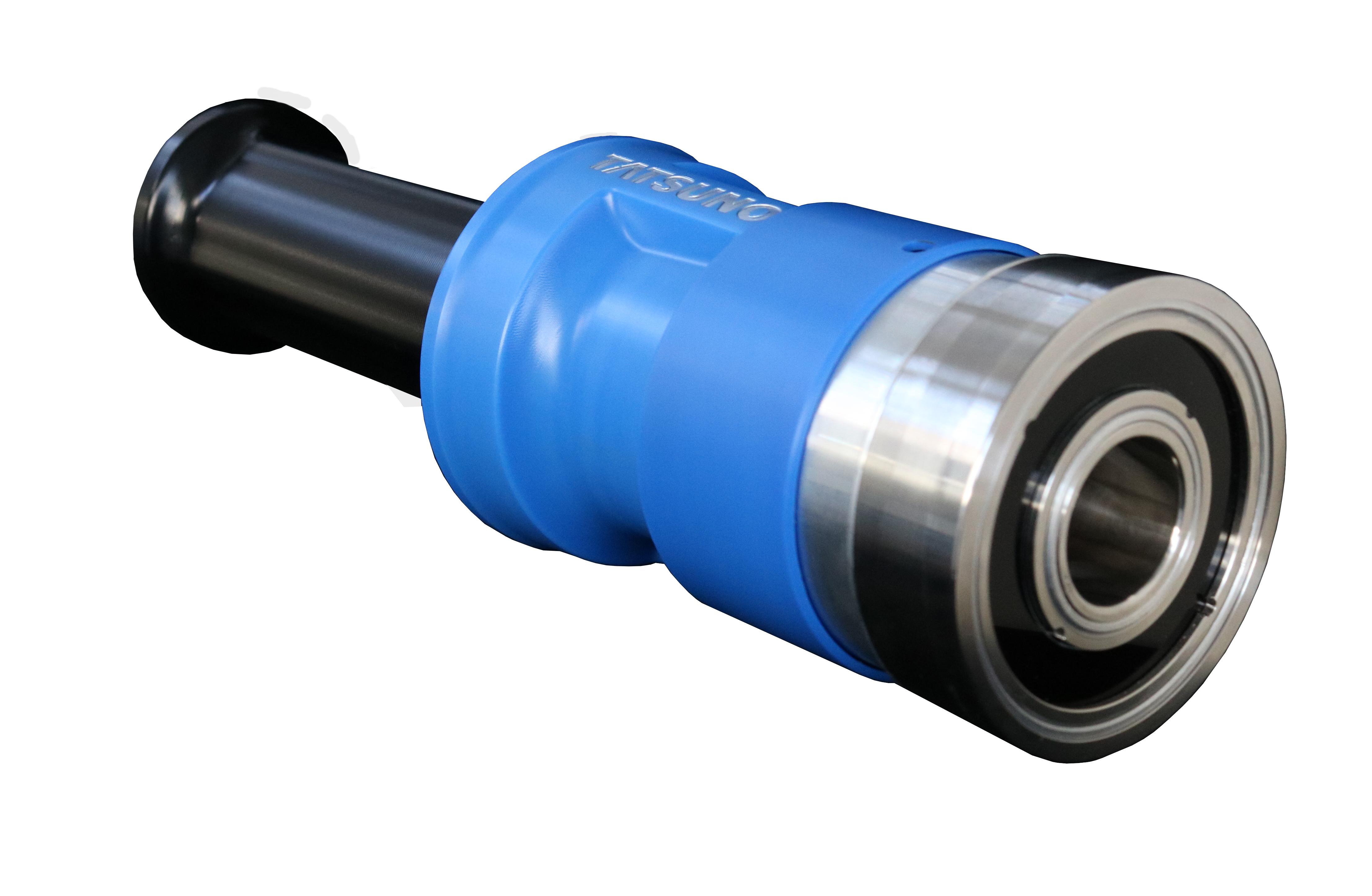TATSUNO NOZZLE Hydrogen Fueling Nozzleの特徴