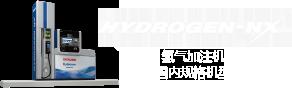 HYDROGEN-NX 氢气加注机 国内规格机型